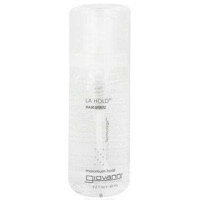 Giovanni Hair Care Products L.A. Hold Hair Spritz, 2.2 Fluid Ounce