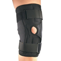 OTC Professional Orthopaedic Knee Stabilizer Wrap with Hinged Bars XXXX-Large