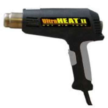 Steinel & STEINEL & #174 UltraHEAT SV803 Variable Temperature Heat Gun