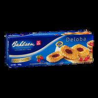 Bahlsen Deloba Fine European Biscuits