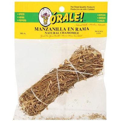 Orale Natural Chamomile, 1ct