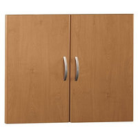 Bush Furniture BUSH BUSINESS FURNITURE Series C:Half Height Door Kit