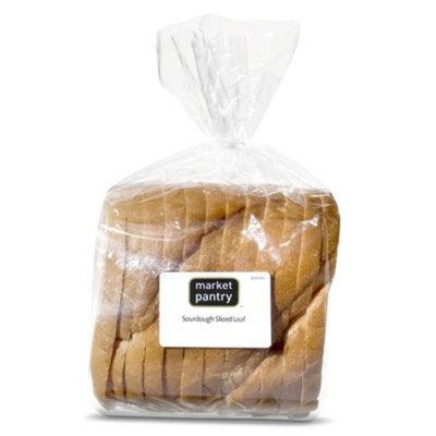 New French Bakery Inc MP BREAD SLICED SOURDOUGH