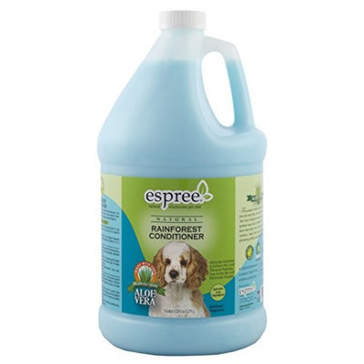 Espree Animal Products - FRFCG - Rainforest Conditioner - 1 gal