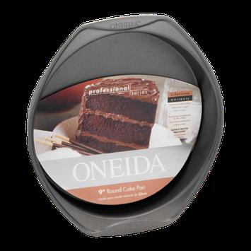 Oneida 9'' Round Cake Pan