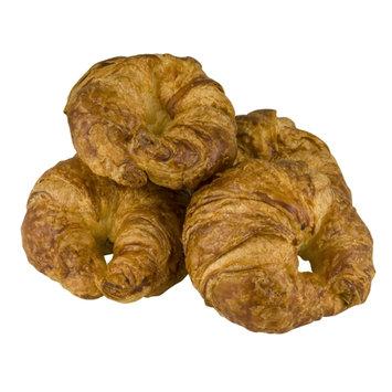 La Boulangerie Bakery & Cafe Croissants Mini Plain - 4 CT