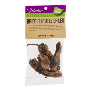 Frieda's Dried Chipotle Chiles