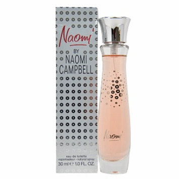 Naomi Campbell Eau de Toilette Spray, 1 fl oz
