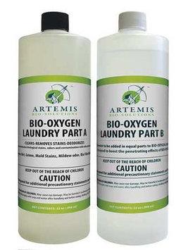 BIO-OXYGEN LAUNDRY ABSLLC50 Liquid Laundry Detergent,32 oz, Fresh