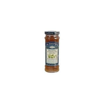 Solana Gold Appleseed Solana Gold & Appleseed 100% Organic Gravenstone Applesauce 24 oz. (Pack of 12)