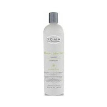 SOMA Blonde Silver Shampoo 16 oz