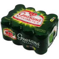 Guarana Antarctica 11.83 oz. (350ml) (Pack of 12)