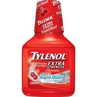 Tylenol® Cherry Rapid Blast Liquid