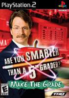 THQ Are You Smarter Than a 5th Grader: Make the Grade