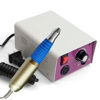 HongNuo professional nail drill machine-tested 30,000rpm