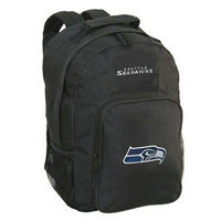 Concept One NFL Seattle Seahawks Southpaw Backpack - School Supplies