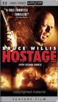 Buena Vista Home Video Hostage