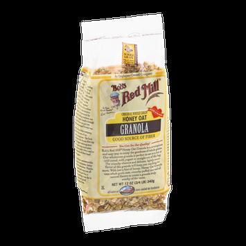 Bob's Red Mill Granola Honey Oat