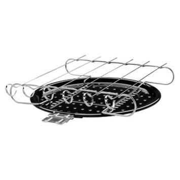STÅ K Kabob / Rib Rack Grill Insert