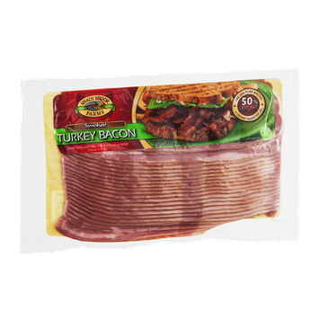 Shady Brook Farms Turkey Bacon Smoked