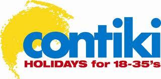 Contiki Travels - Vacations for 18 - 35's