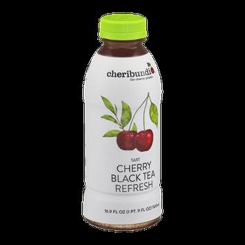 cheribundi Tart Cherry Black Tea Refresh