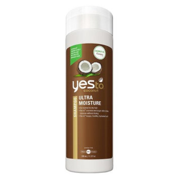 Yes To Coconut Ultra Moisture Shampoo Target Exclusive - 11.5 oz
