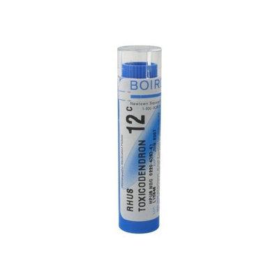 Boiron RHUS TOXICODENDRON 12 C MD