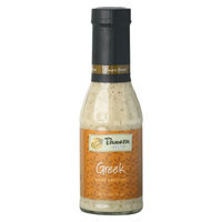Panera Greek salad Dressing 12 oz