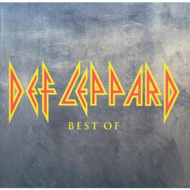 Def Leppard ~ Best Of (used)