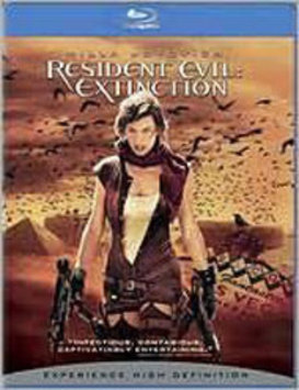 Sony Pictures Resident Evil