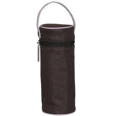 Kalencom Insulated Bottle Bag Chocolate/Pink