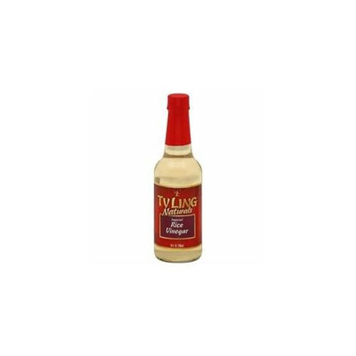 Tyling TY LING 8161 TY LING VINEGAR RICE - Pack of 6 - 10 OZ