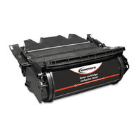 Innovera 83303 (75P4303 Black Remanuf. Toner Cartridge