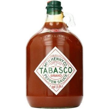 Tabasco Brand Tabasco Pepper Sauce, 128 Ounce