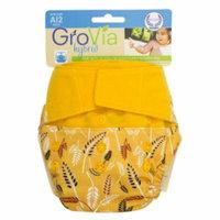 GroVia Hook/Loop Shell One-Size A12, Sweetgrass, 1 ea