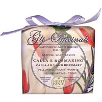 Nesti Dante Calla-Lily Rosemary Soap 250g bar