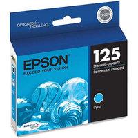 Epson America T125220 Cyan DURABrite 125 Ultra Ink