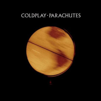 Capitol PARACHUTES BY COLDPLAY (CD)