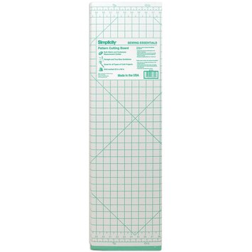 Wrights 82734 Pattern Cutting Board-36 in. x 60 in.