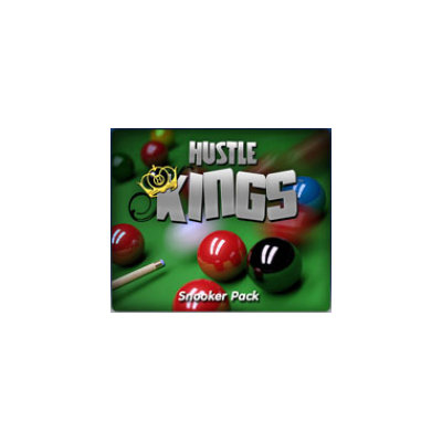 Sony Computer Entertainment Hustle Kings Snooker Game Pack DLC