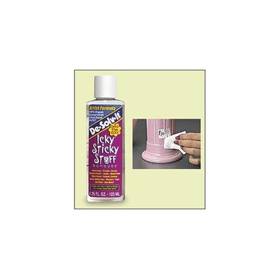 WalterDrake De-Solv-It Icky Sticky Stuff Remover