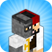 Craig Kerns Skins Pro Creator for Minecraft