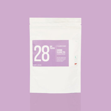 SkinnyMe Evening Cleanse - 28 Day