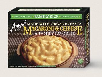 Amy's Kitchen Macaroni & Cheese Family Size