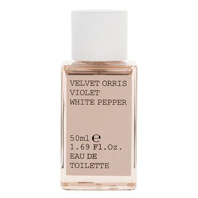 KORRES Velvet Orris/Violet/White Pepper Eau De Toilette