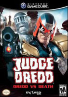 Hip Interactive Judge Dredd: Dredd vs. Death