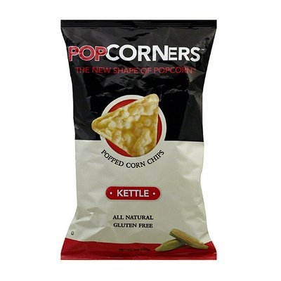 Popcorners Kettle Popped Corn Chips