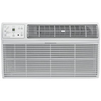 Frigidaire White 8,000 BTU 9.8 EER 115 Volts Wall Unit
