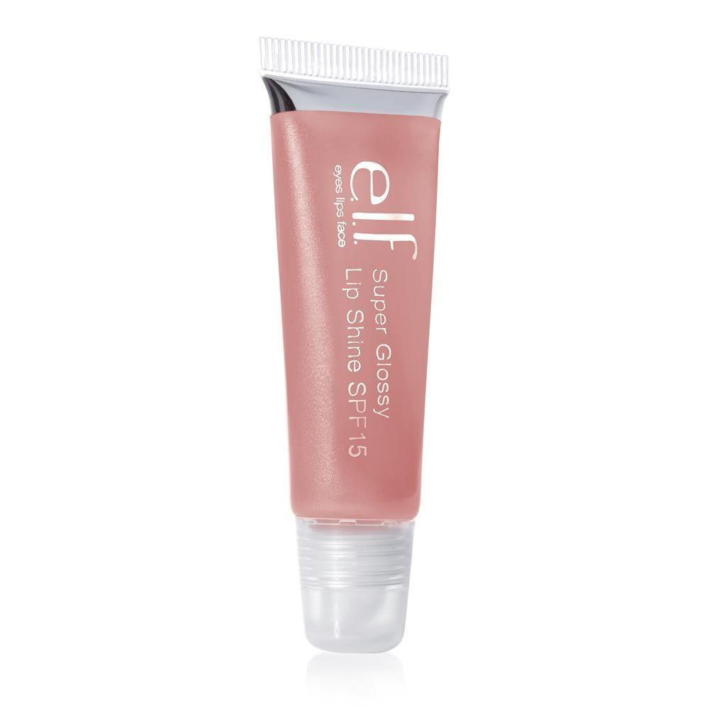 e.l.f. Cosmetics Super Glossy Lip Shine SPF 15